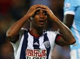 saido berahino has threatened to strike... but carlos tevez, paul scholes, george best and more have been there before