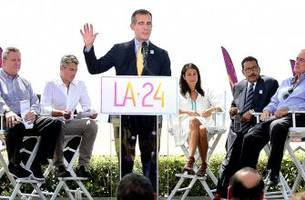 Thomas Bach gets what he wants: A US bid for 2024 Olympics