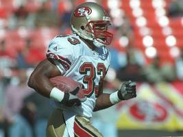Ex-49er Lawrence Phillips charged with killing cellmate