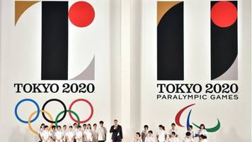 Logo for 2020 Tokyo Olympics Games scrapped