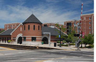 Railroad Crossing Closure Extended Through Sunday