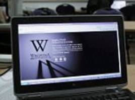 Wikipedia discovers scammers are charging to 'protect' profiles