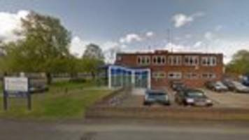 Ely police officer admits theft