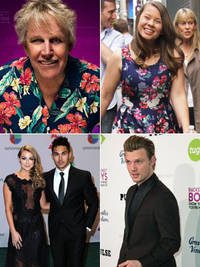Dancing With The Stars: Gary Busey and Bindi Irwin among the celebrities taking part