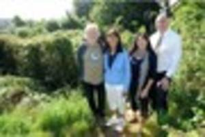 Community garden one step closer as Plymouth City Council ditches...