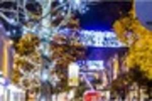 Plymouth to run its own Christmas market after the big boys fail...