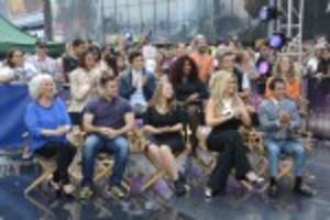 Meet the new 'Dancing With the Stars' cast