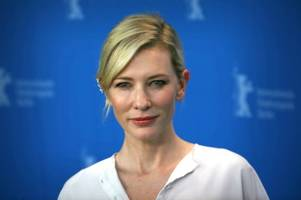 cate blanchett attached to star in lucille ball biopic, aaron sorkin in talks to write