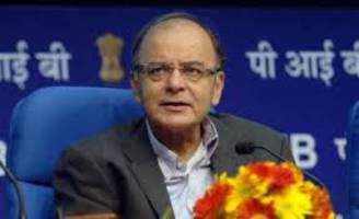trade union strike had only marginal impact: arun jaitley