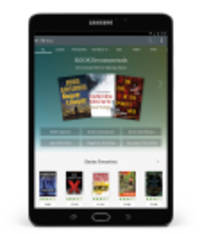 Barnes & Noble and Samsung Unveil New Samsung Galaxy Tab S2 NOOK®
