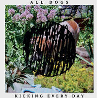 all dogs: kicking every day