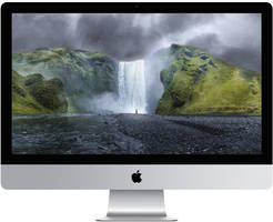apple will reportedly outfit the 21.5-inch imac with a 4k display