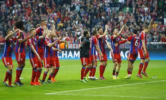Bayern Munich to donate €1 million to help refugees