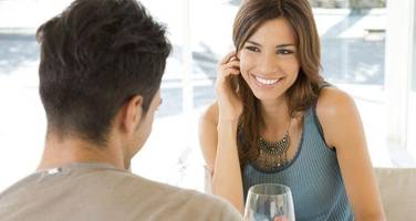 Nervous about your first date? Here's an easy tip to impress the girl