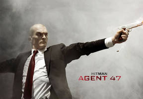 'Hitman: Agent 47' - Movie Review
