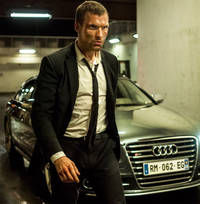 'The Transporter Refueled' - Movie Review