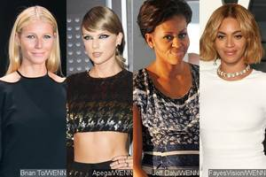 gwyneth paltrow, taylor swift, michelle obama and more celebs wish beyonce a happy birthday