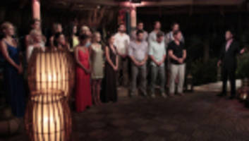 'bachelor in paradise' & 'running wild' ratings even with 2014 finales, espn college football surges, cbs preview up