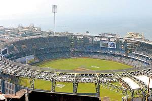 sport report tickets india south africa match wankhede cost