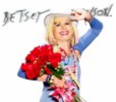 betsey johnson celebrates 50 years of fashion
