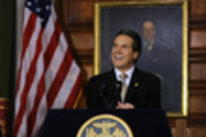 feds investigate cuomo's big spending on his friends in buffalo