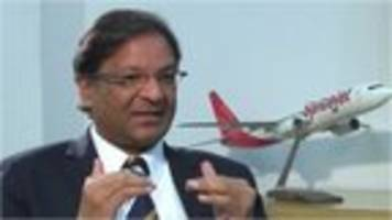 video: how india's spicejet was saved