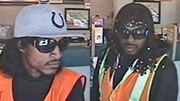 Image result for rick james bank robbers