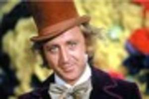 charlie and the chocolate factory is most popular roald dahl...