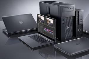 Dell's latest mobile workstations come packing Intel Xeons