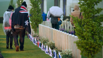 British boy, 15, gets life sentence for inciting Anzac Day attack in Australia