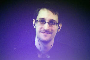 Twitter noob Snowden gets hammered with 47GB of notification emails