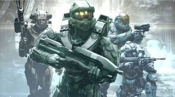 Halo 5 and the demise of local multiplayer
