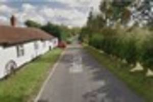 Two believed dead after plane crashes in Essex countryside in...