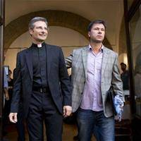 Vatican Fires Priest Who Announced He's Gay