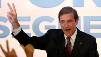 Governing Coalition wins Portugal elections