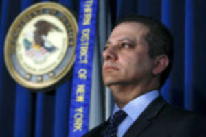 Supreme Court rejects insider-trading case in setback for Bharara