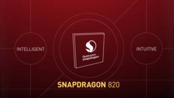 Samsung Galaxy S7 will have Qualcomm Snapdragon 820 chip