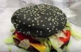 BOO! Burger King's Whopper of a Halloween trick - Green poop