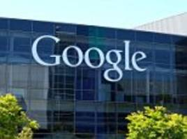 Google and Apple hit by tax crackdown as shift in rules aims to force companies to pay their dues