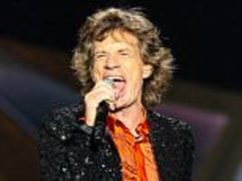 Rolling Stones may visit Cuba during South American tour after Mick Jagger is spotted there