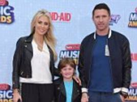 Robbie Keane available for Ireland's clash with Germany after birth of second child, Roy Keane confirms: 'Why wouldn't he be? Unless he's breastfeeding he'll be all right'