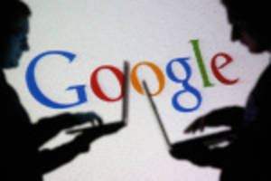 Google bids on Bloomberg's bank-backed chat rival