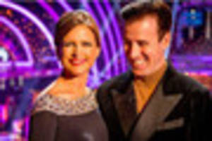 Spoilers: Who is dancing to what on Strictly Come Dancing's movie...