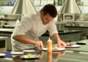 Bradley Cooper Chef Dramedy 'Burnt' Changes Up Its Serving Plans Slightly