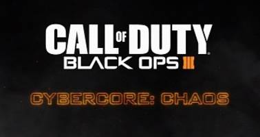 Call of Duty: Black Ops 3 Shows Chaos Cybercore Modifications and Their Battlefield Effects
