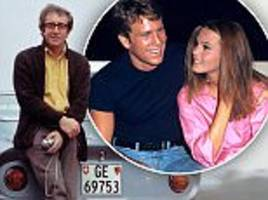 How Peter Sellers tried to swap a Ferrari for Ryan O'Neal's wife