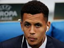 Ravel Morrison: Atletico Madrid were interested before I signed for Lazio… and West Ham hell almost made me quit