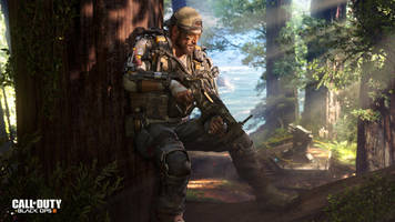 Call of Duty: Black Ops 3 Getting Weekly Video Series Starting Friday