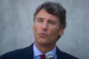 Harper's climate record trashed by Vancouver mayor at high-profile Washington event