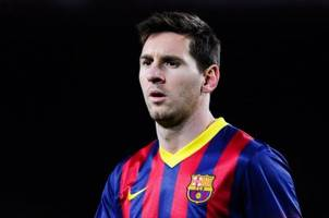 Lionel Messi faces possible 22 months in jail after judge orders Barcelona star to stand trial